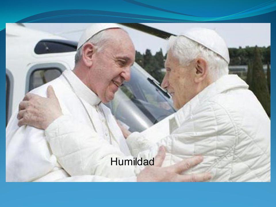 Nuestro amado papa Francisco es realmente un papa diferente; un verdadero jesuita, un verdadero franciscano; no tiene aun ni un año de pontificado y ya conquistó el corazón y la mente de millones, católicos y no católicos, creyentes y no creyentes.