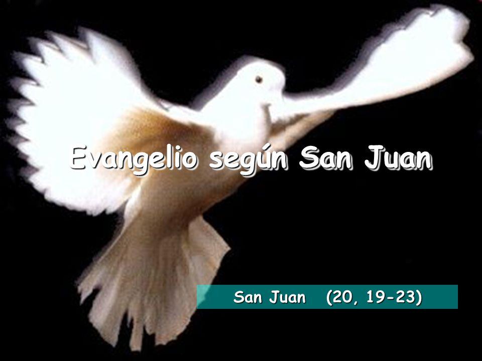 Envía, Señor, tu Espíritu a renovar la tierra.Aleluya.