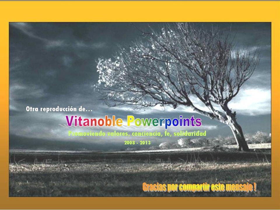 www.vitanoblepowerpoints.net Enséñame Señor a saber aceptar el sufrimiento y a ofrecértelo por el bien de mi alma de las de los míos, hazme valiente c