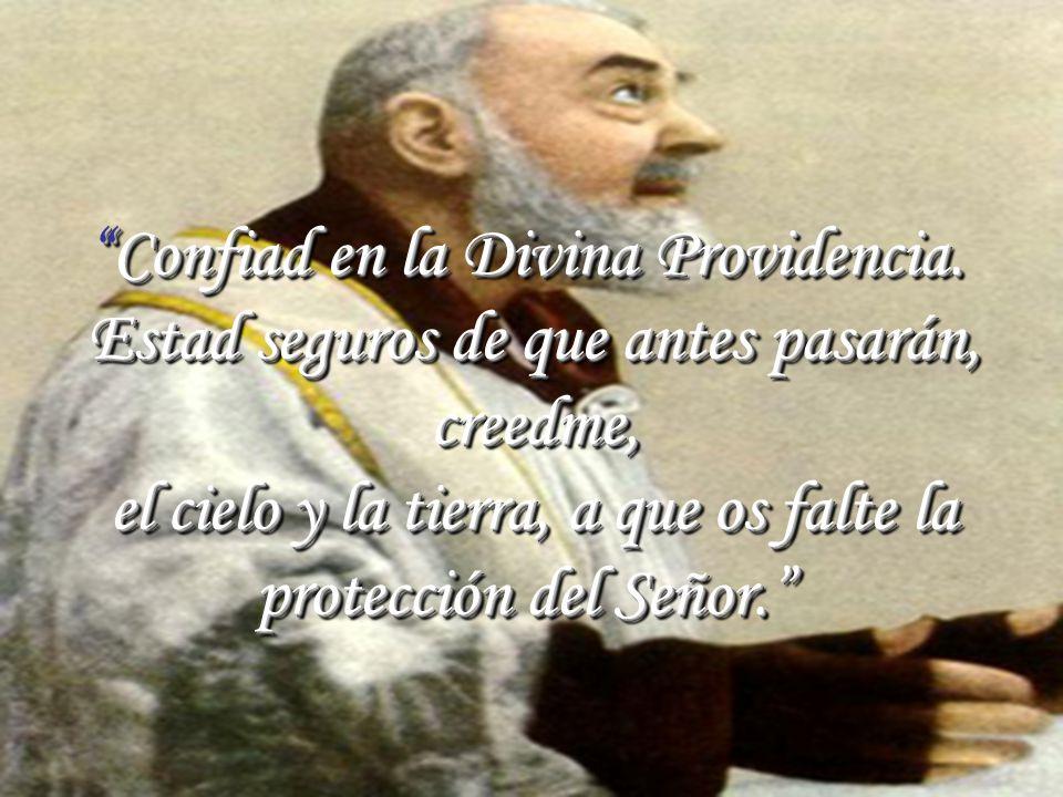 www.vitanoblepowerpoints.net Confiad en la Divina Providencia.Confiad en la Divina Providencia.