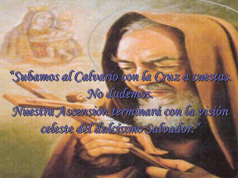 www.vitanoblepowerpoints.net Subamos al Calvario con la Cruz a cuestas.