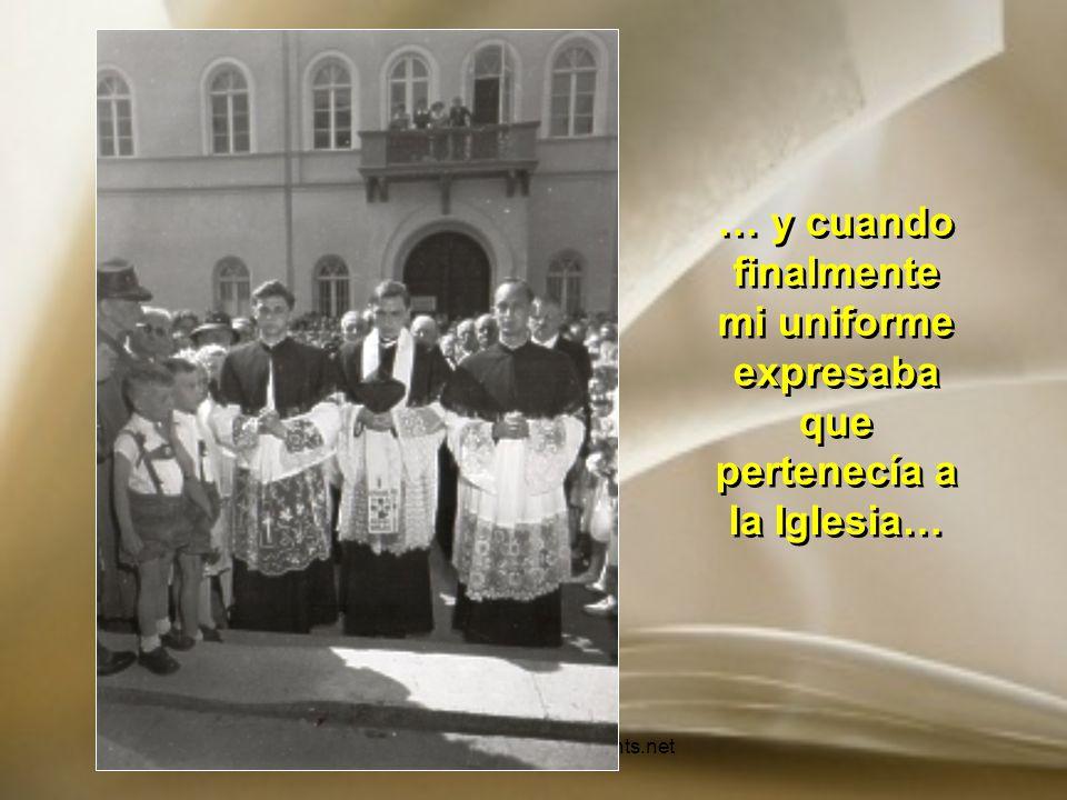 www.vitanoblepowerpoints.net … cuando era obligatorio usar el uniforme del régimen político …