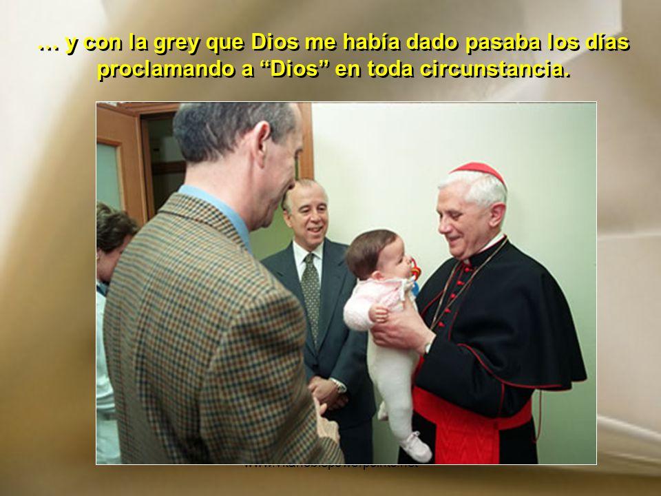 www.vitanoblepowerpoints.net … en mi tierra la vida era canto y alabanza y además oración.