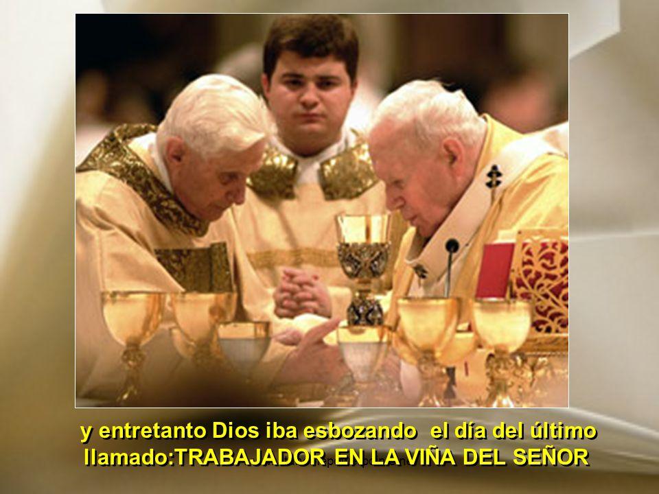 www.vitanoblepowerpoints.net … y casi una sombra entre la gente, era mi caminar …Siguiendo a mi Pastor y Padre.
