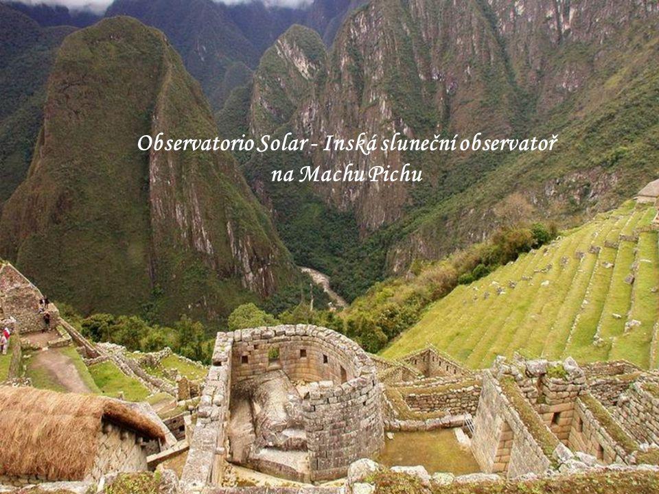 Panorama - Región de Arequipa