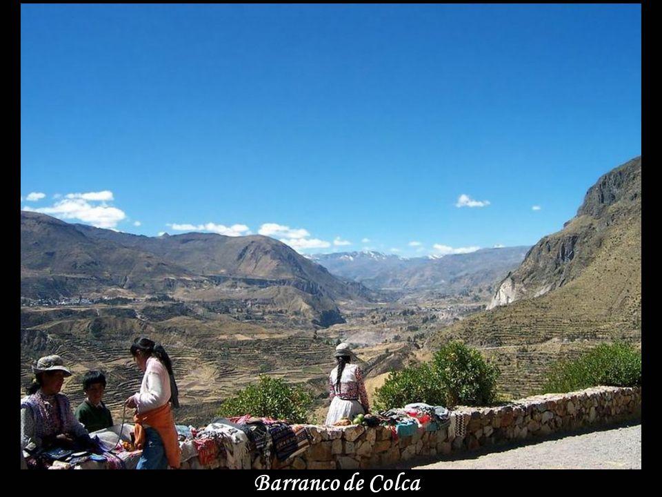 Barranco de Colca