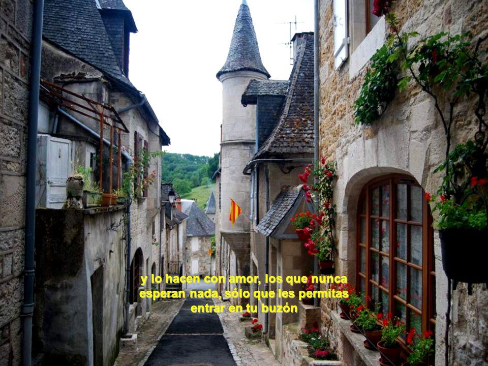 www.vitanoblepowerpoints.net Los que se nos brindan sinceros, sin esperar ningún favor, los que ayudan en la distancia,