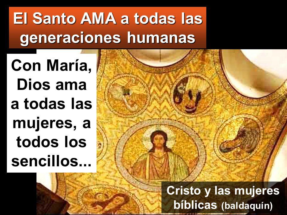 www.vitanoblepowerpoints.net su nombre es santo, y su misericordia llega a sus fieles de generación en generación.