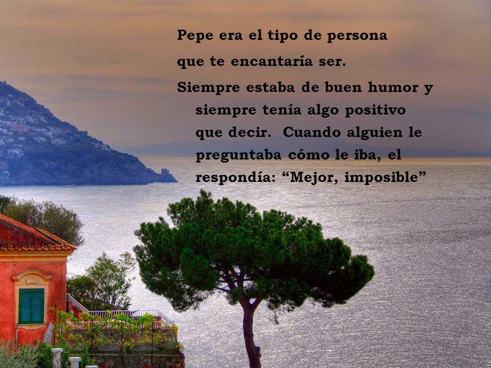 www.vitanoblepowerpoints.net Vesuvio dal Sorrento Pepe era el tipo de persona que te encantaría ser.