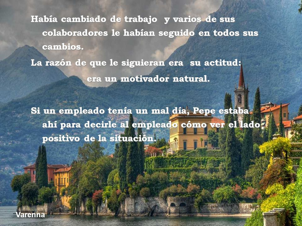 www.vitanoblepowerpoints.net Positano - ¿ No sentiste miedo .