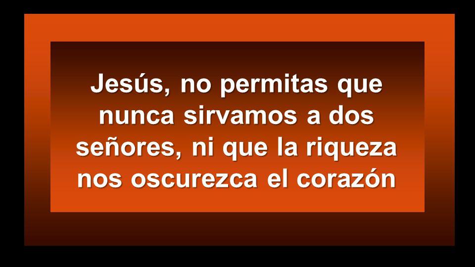 Un pps de Regina Goberna en... www.vitanoblepowerpoints.net No seamos servidores de falsos altares Dios ha de ser nuestro único Señor (S. Espriu)