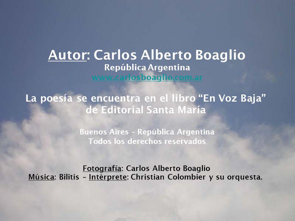 Carlos Boaglio www.vitanoblepowerpoints.net FIN
