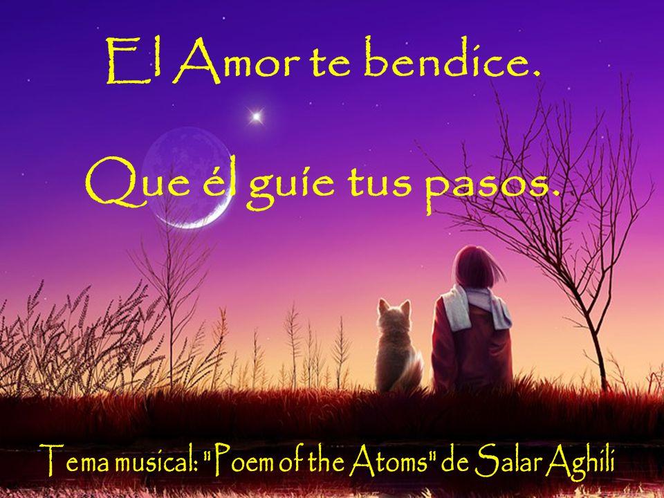 www.vitanoblepowerpoints.net El Amor te bendice. Que él guíe tus pasos.