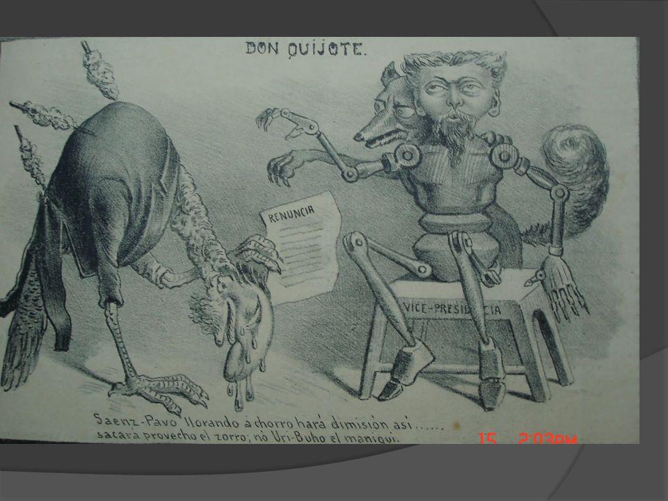 El 8 de octubre de 1898 aparece Caras y Caretas, la primera revista argentina que publicará historietas.
