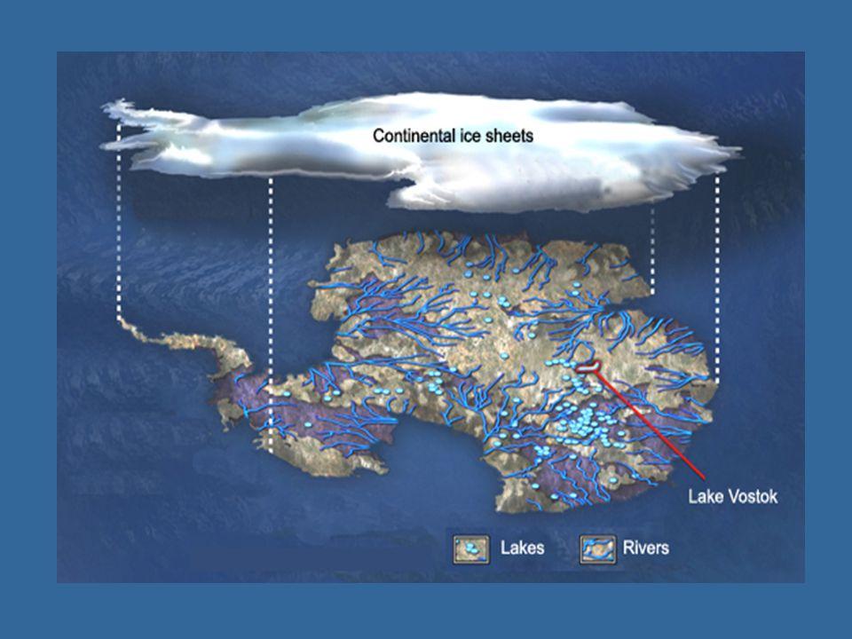 Proyectos de Perforación Hoy día, tanto científicos rusos como norteamericanos, intentan avanzar con las investigaciones y buscan finalmente penetrar en las aguas profundas cubiertas por las capas de hielo del Glaciar.