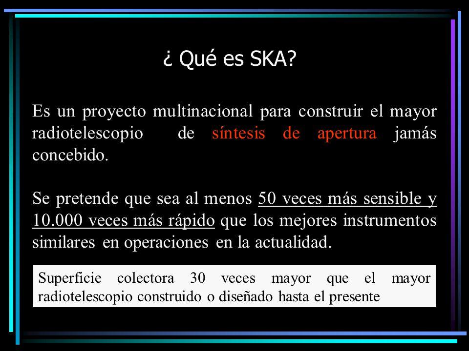 http://www.skatelescope.org http://www.skads-eu.org/p/SKADS_documents.html http://www.iar.unlp.edu.ar/SKA