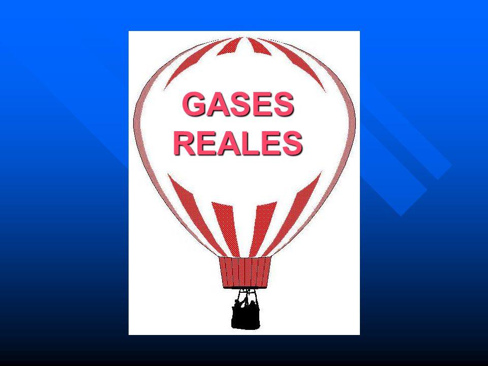 GASESREALES
