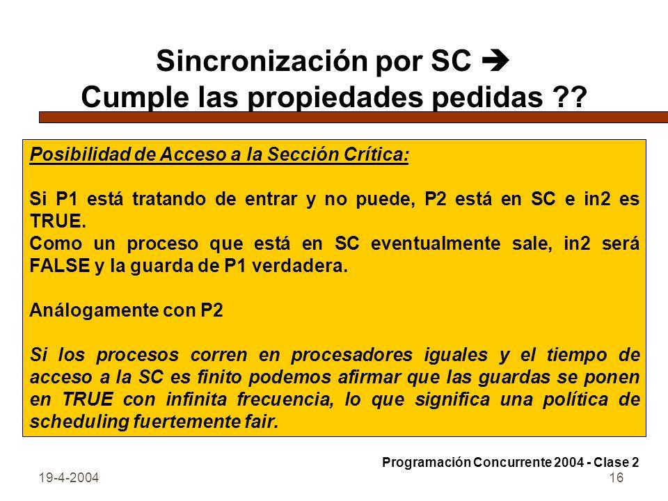 19-4-200416 Sincronización por SC Cumple las propiedades pedidas ?.