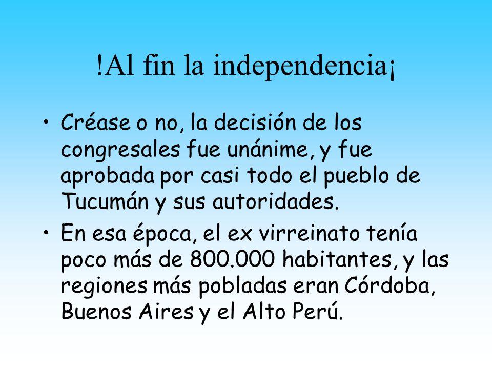 Detalle de la acuarela de Antonio González Moreno que ilustra el momento de la Declaración de la Independencia.