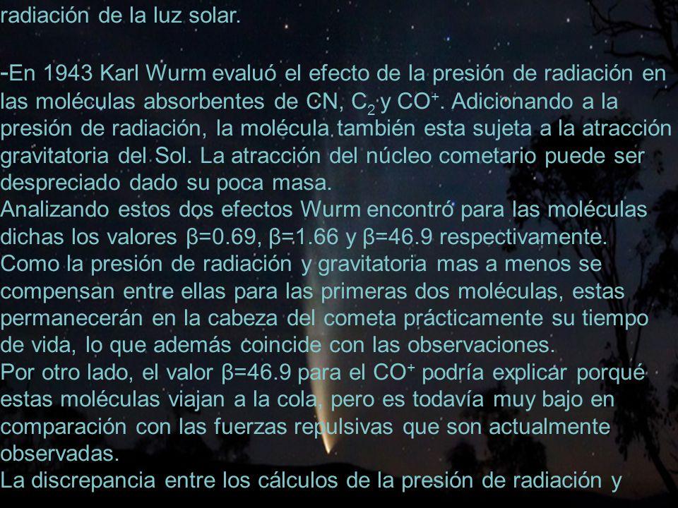 51 radiación de la luz solar.