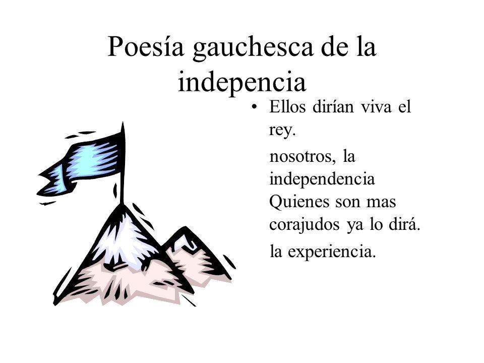 Opinión de San Martín Y San Martín, por entonces Gobernador Intendente de Cuyo (actuales provincias de Mendoza, San Juan y San Luis), en una carta al