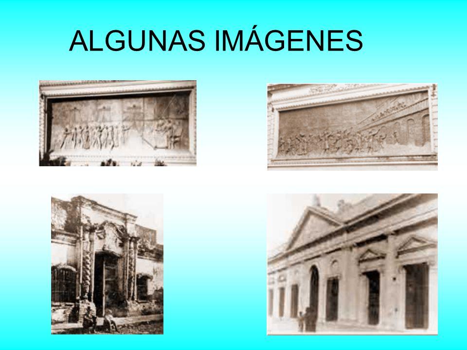 ALGUNAS IMÁGENES