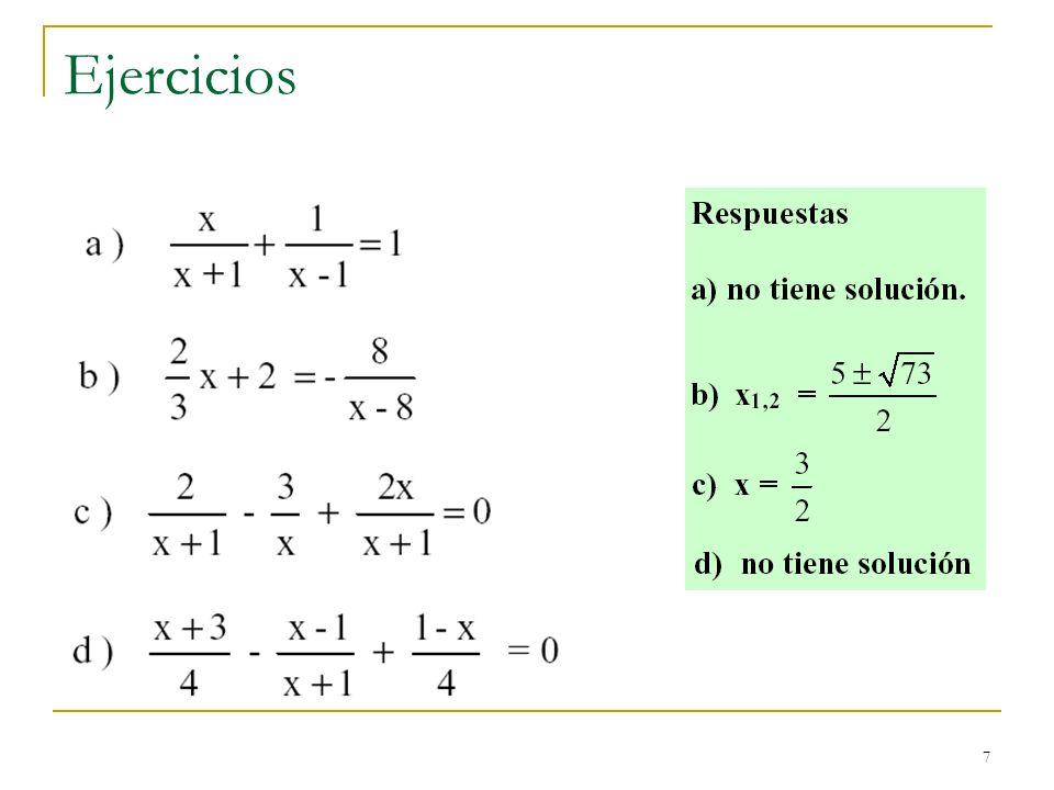 8 Sistemas de Ecuaciones Lineales En ciertos problemas hay más de una cantidad desconocida y se encuentran sujetas a varias condiciones a verificar.