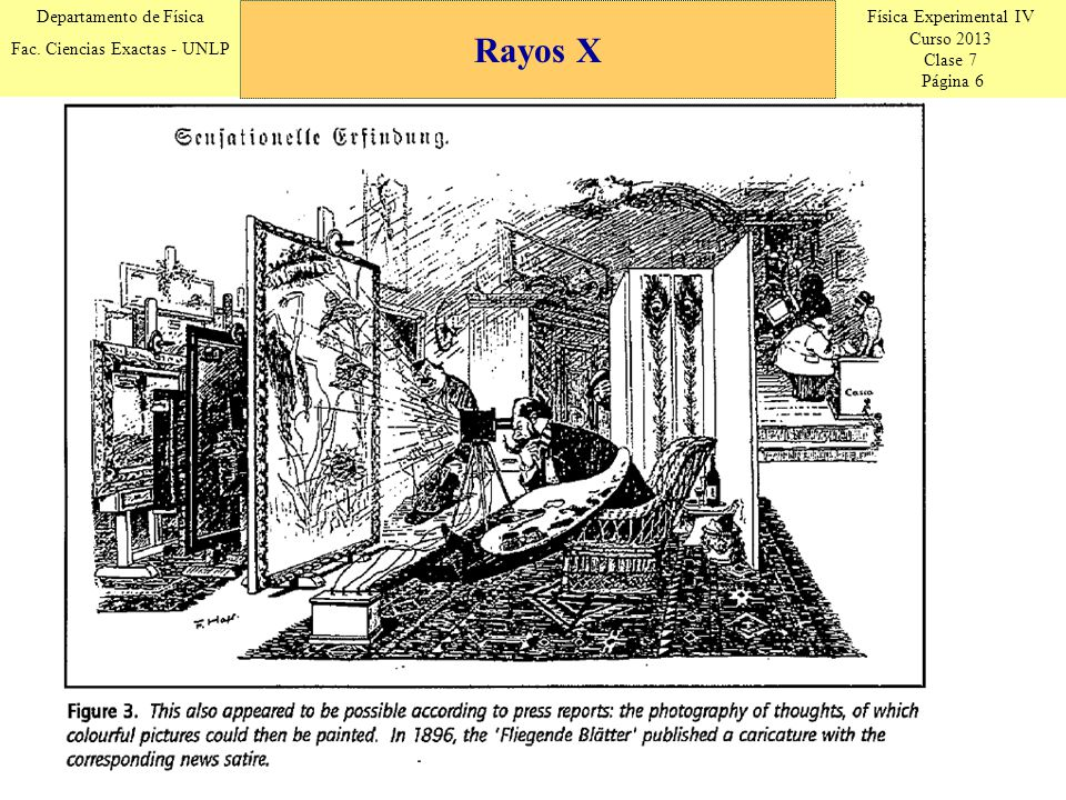 Física Experimental IV Curso 2013 Clase 7 Página 7 Departamento de Física Fac.