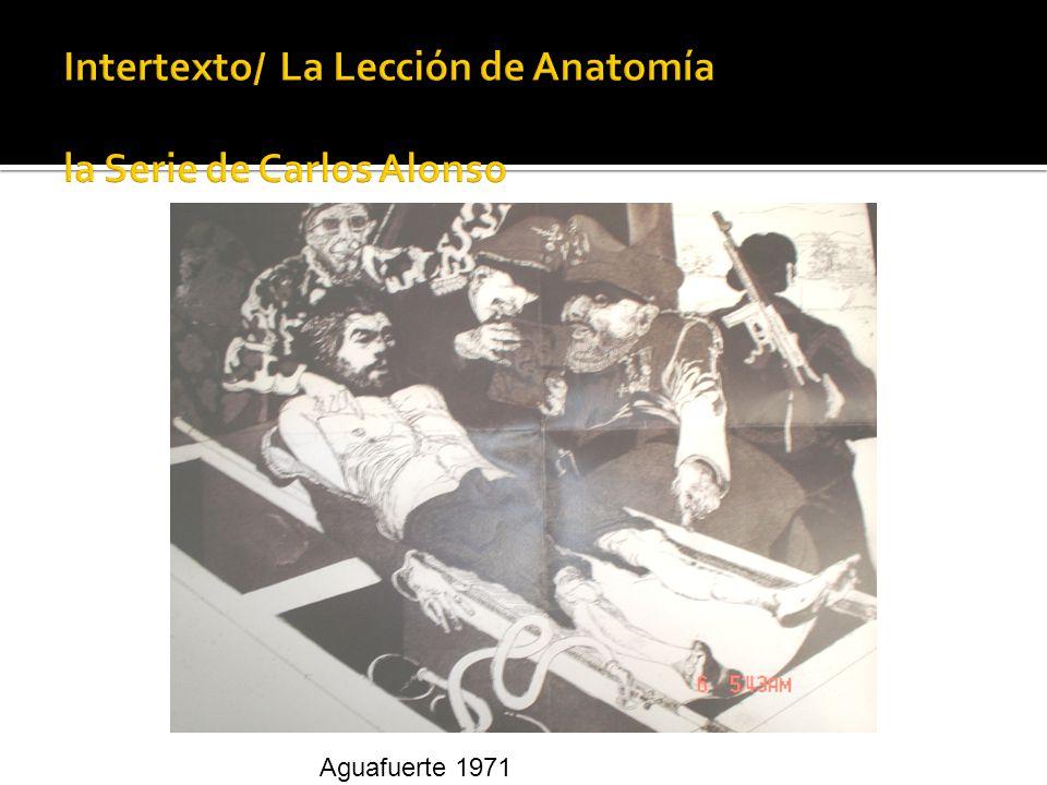 Aguafuerte 1971