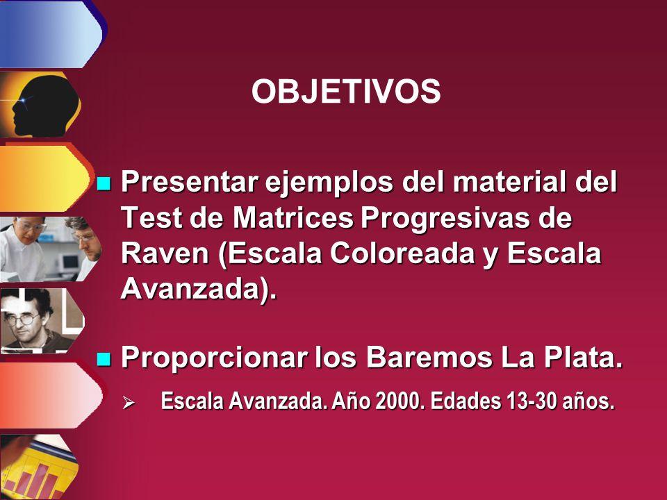 ESCALA COLOREADA Series A, Ab y B Formas Cuadernillo y Tablero (Editorial Paidos)