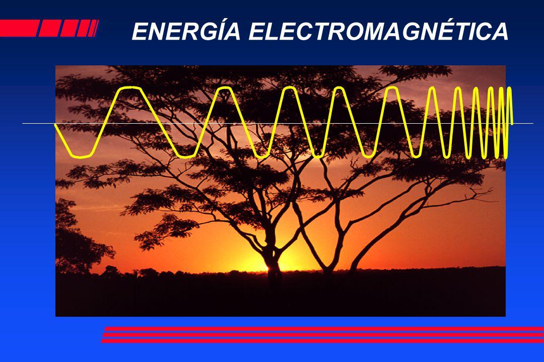 ENERGÍA ELECTROMAGNÉTICA