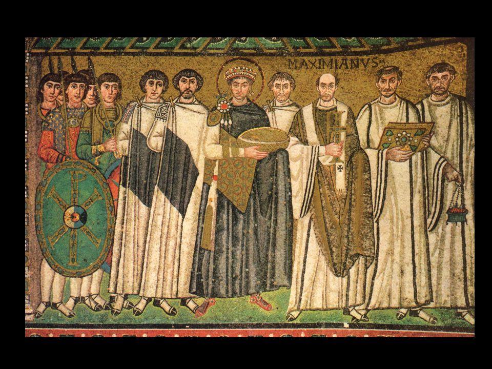 Anónimo, siglo IX: Musica Enchiriadis (organum paralelo)