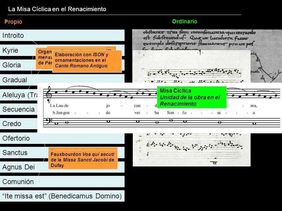 Las capillas adquirieron mayor importancia como instituciones para el cultivo de la música durante los siglos XIV y XV, cuando la demanda de patronos ansiosos por acrecentar sus reputaciones creó un mercado internacional para cantantes y compositores de polifonía.