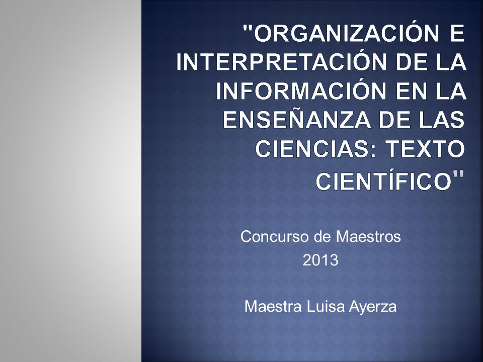La función de informar o referenciar información.