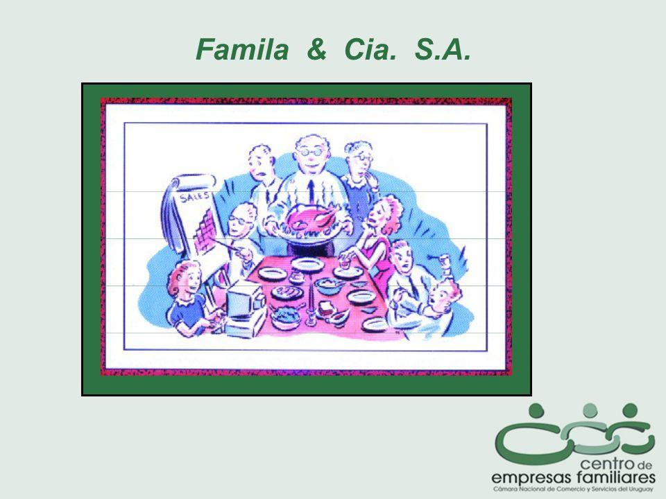 Famila & Cia. S.A.