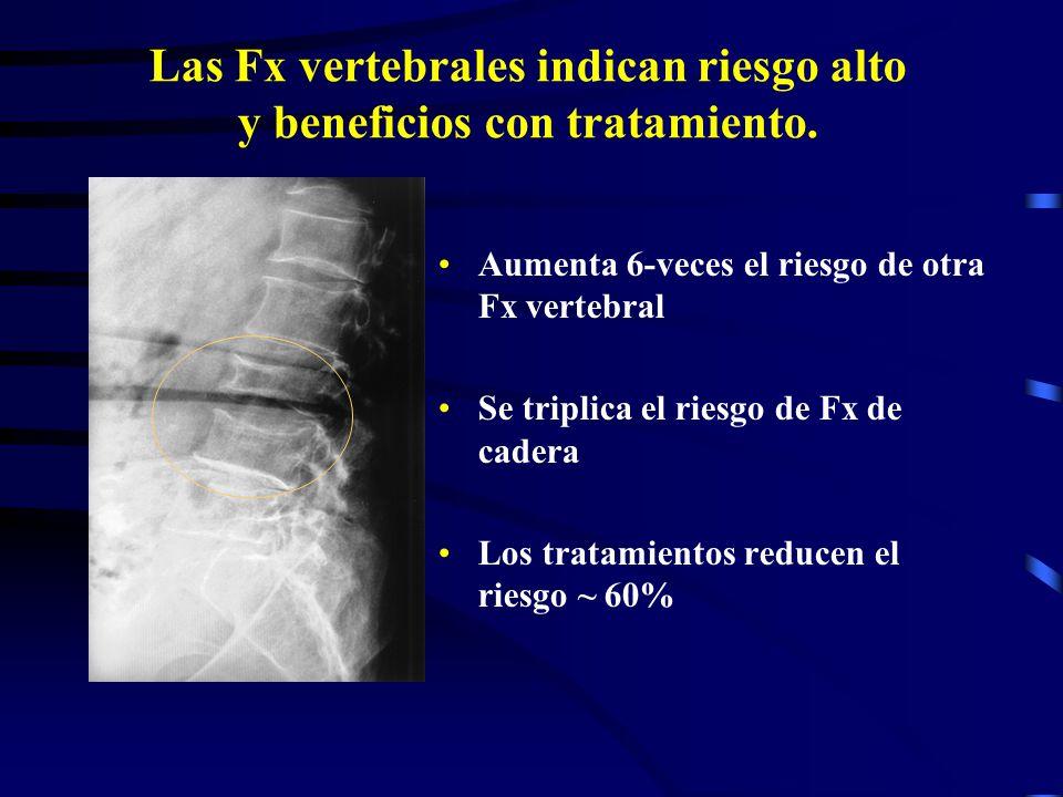 Fractura de columna vertebral