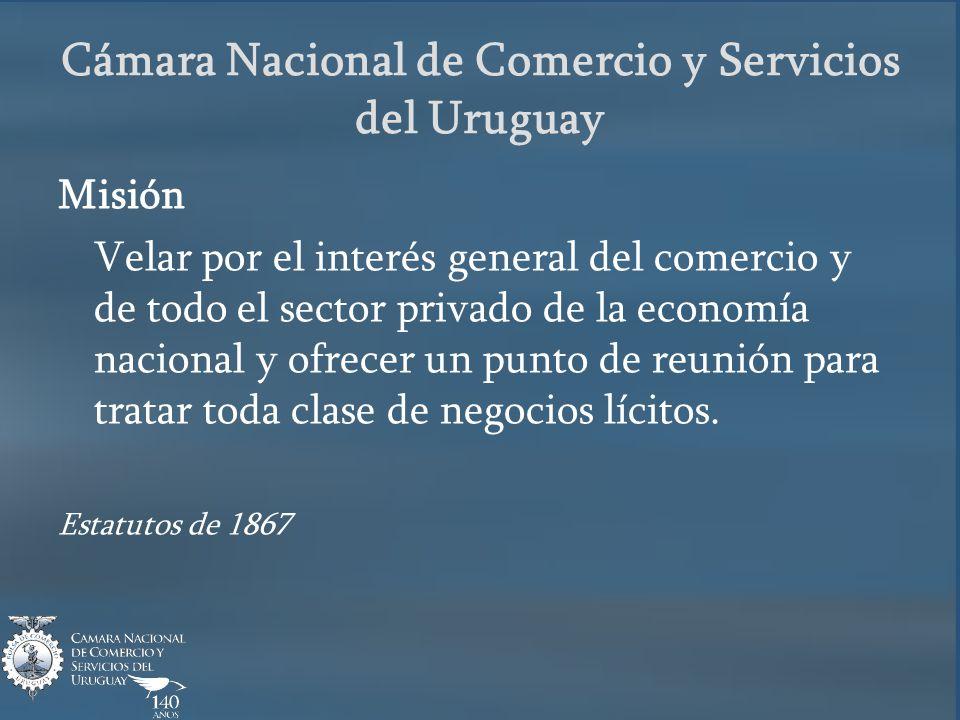 Algunas relfexiones A criterio de la Cámara Nacional de Comercio y Servicios, el empresario privado es el motor de la economía nacional.