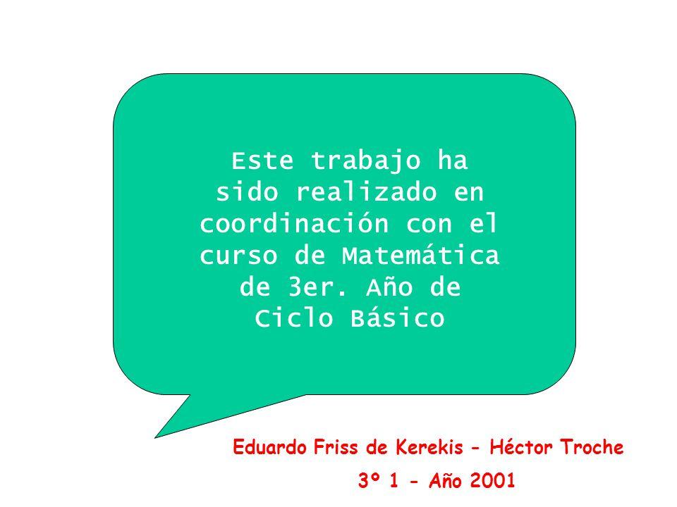 Hemos demostrado el Teorema Directo Si aceptas el desafío, te proponemos investigues al respecto y ensayes una demostración Nos preguntamos, entonces: ¿Se cumple el Teorema Recíproco.
