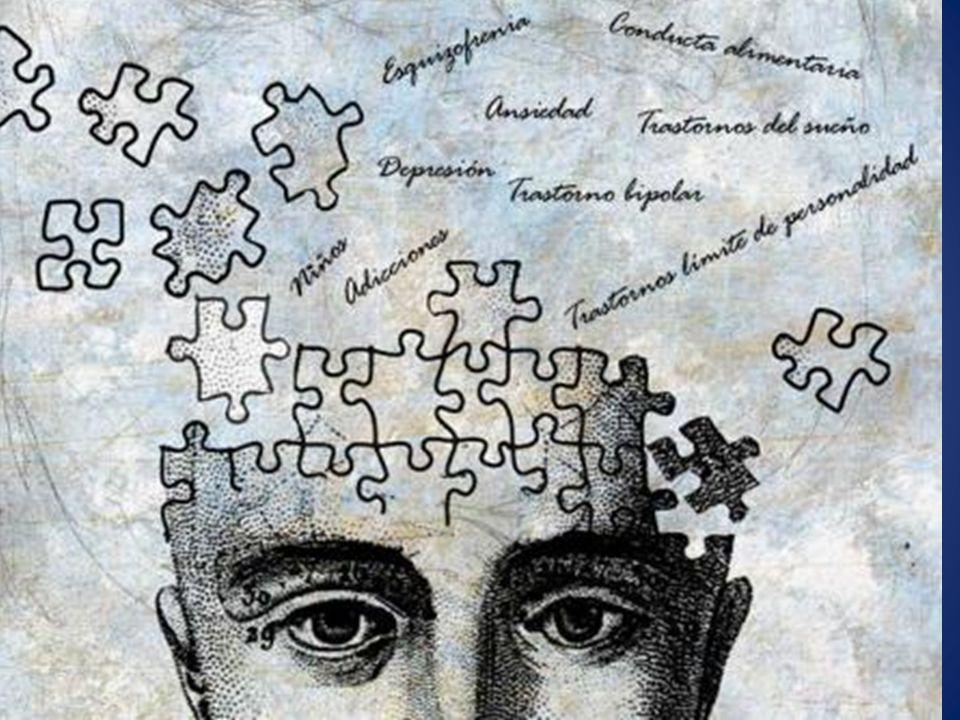 Elementos a considerar en ptes que no responden a un primer antidepresivo en monoterapia DEPRESIÓN RESISTENTE Enfermedades médicas comórbidas Diagnóstico correcto Dosis adecuada Tiempo adecuado Adherencia Severidad de la enfermedad Fármaco apropiado Enfermedades psiquiátricas comórbidas Nemeroff Ch.