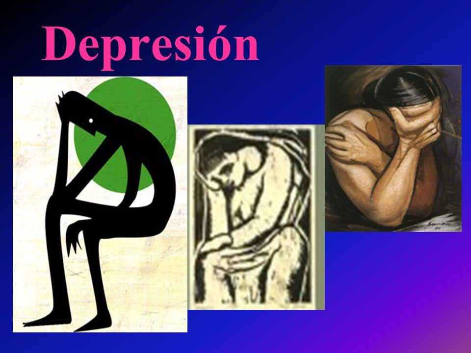 Trastorno Disfórico Premenstrual Factores de riesgo: –Edad 25 – 35 años.