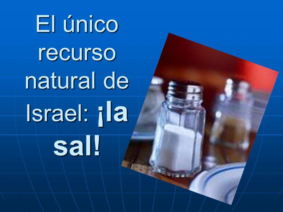 ISRAEL EconomíaOrientada a la Exportación Exportación