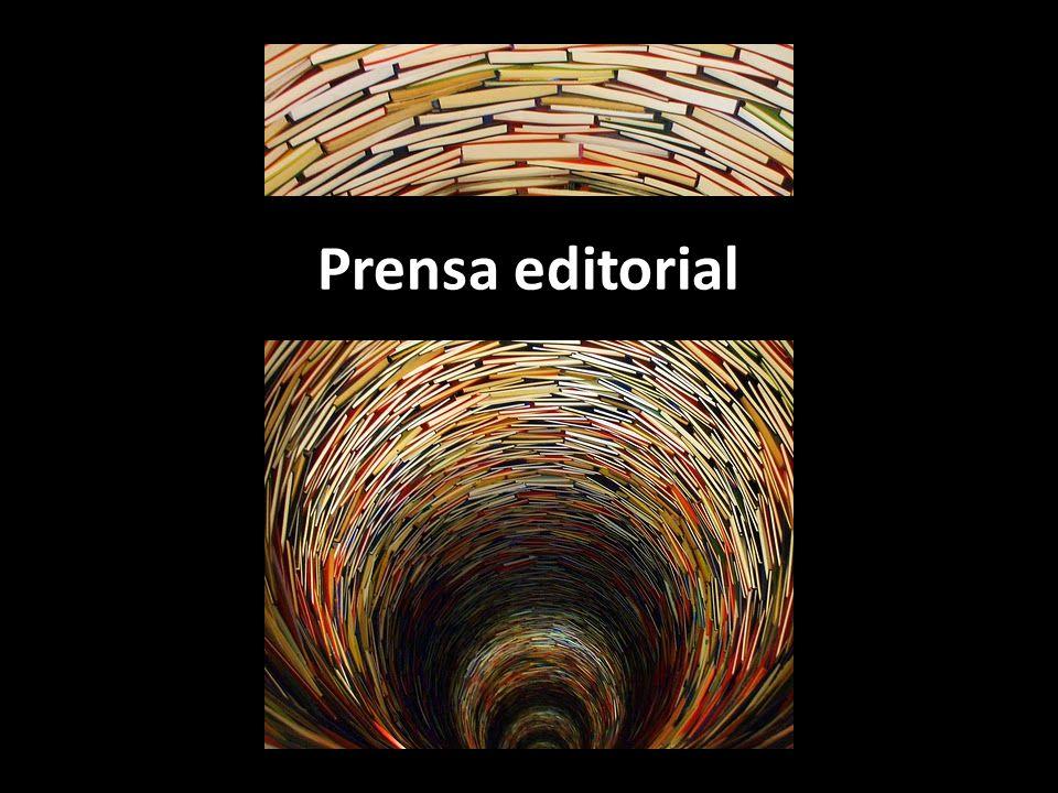 Prensa editorial