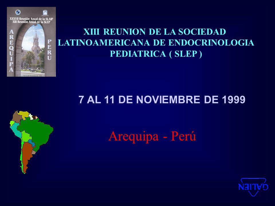 11 de noviembre: Partida desde Arequipa a las 12:35 Llegada a Lima a las 13:55 Partida para Santiago a las 15:10 Llegada a Santiago a las 20:35 Traslado y alojamiento en Hotel Alcalá del Río