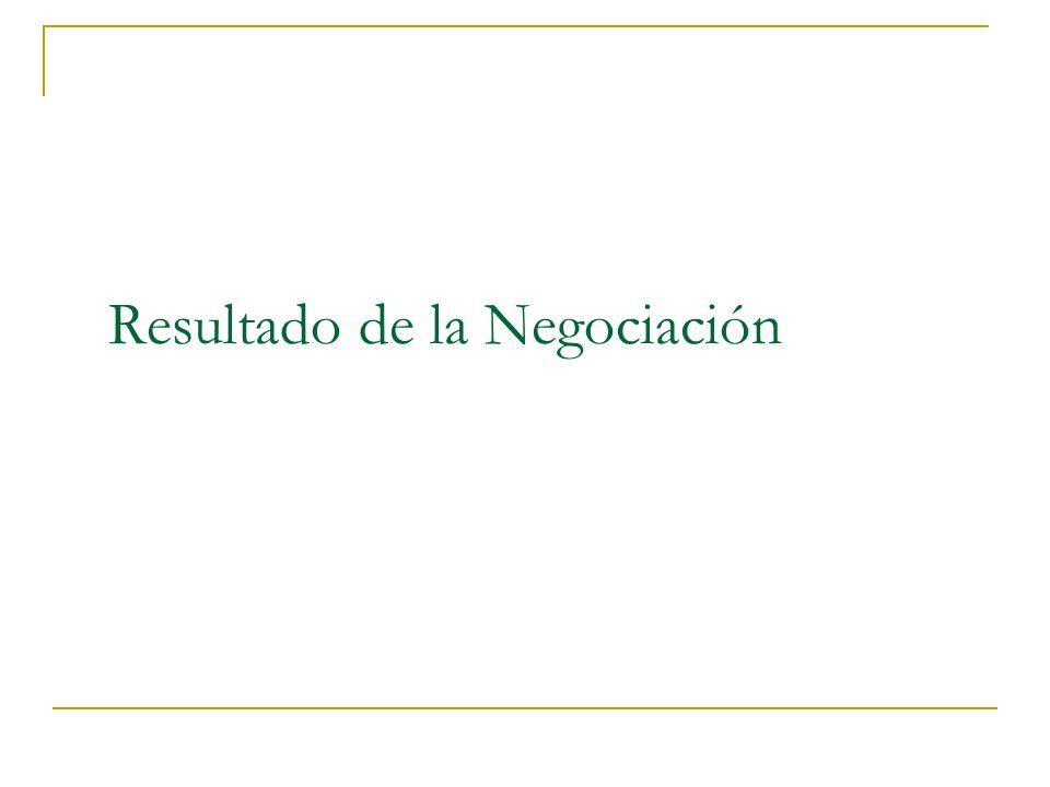 Negociación Arancelaria ACCESO* DE CHILE A EE.UU.