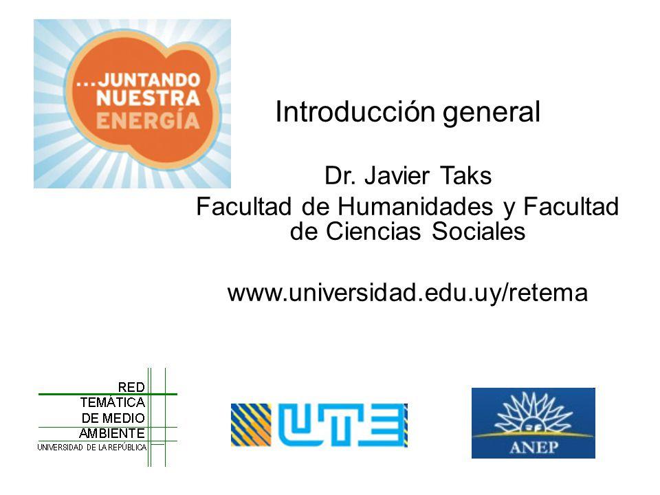 Introducción general Dr.