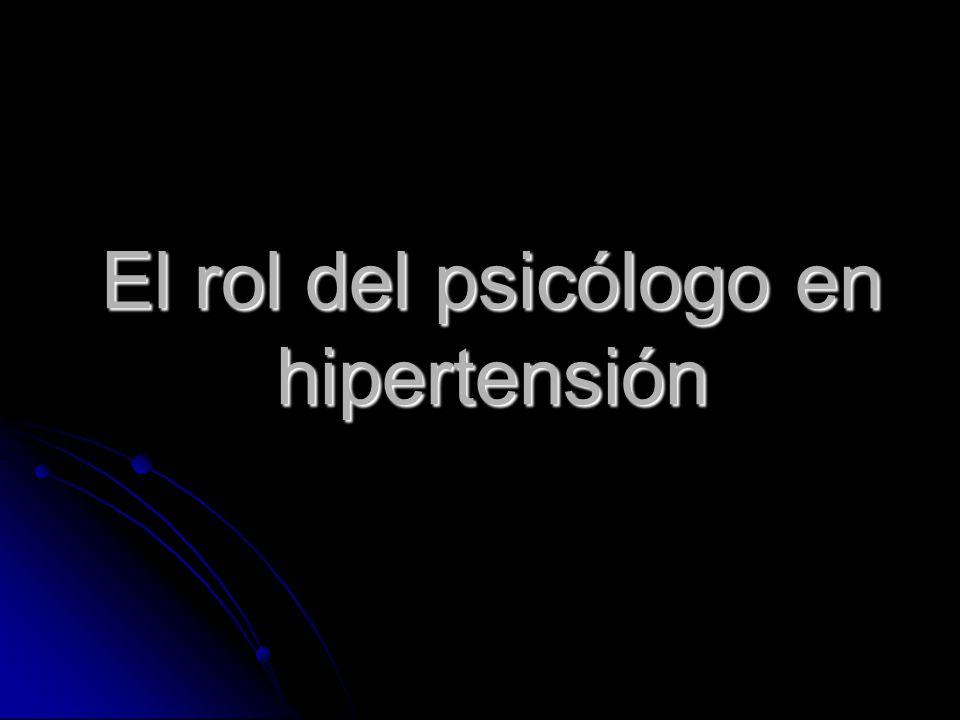 Principales causas de la hipertensión resistente (guía europea hipertensión 2007) Insuficiente adhesión al plan terapéutico Insuficiente adhesión al plan terapéutico Fracaso en la modificación del estilo de vida Fracaso en la modificación del estilo de vida Consumo de drogas y agentes que aumentan la PA Consumo de drogas y agentes que aumentan la PA Apnea obstructiva del sueño Apnea obstructiva del sueño Hipertensión secundaria Hipertensión secundaria