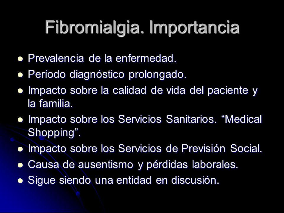 Fibromialgia.Tratamiento Medicamentoso Medicamentoso Analgésicos.