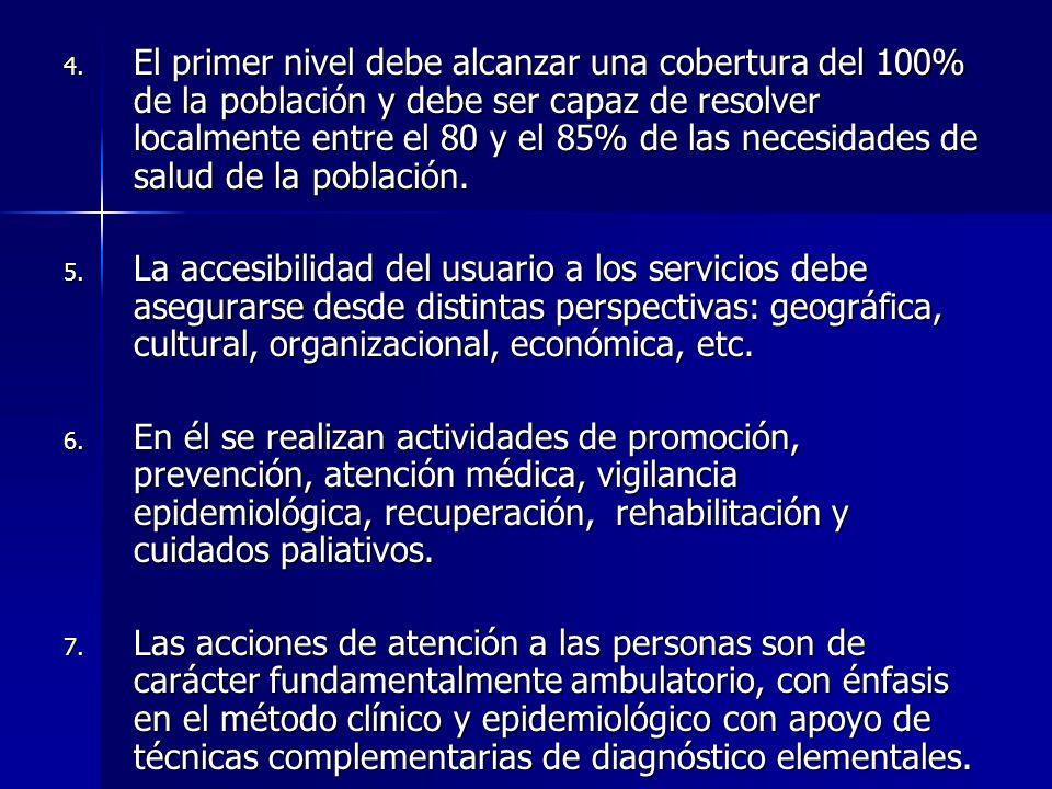 II) OBJETIVOS GENERALES