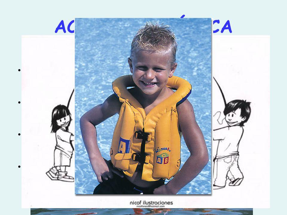 ACTIVIDAD FÍSICA Teoría de remo: kayak y canoa Nociones de hidrografía y clima Seguridad personal y de terceros Cuidado del medio ambiente