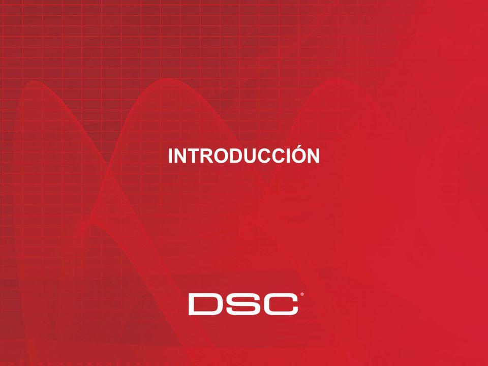 AGENDA Introducción Teclados Módulos direccionables Módulos inalámbricos Expansión Alambrada Combus Fuego Control de acceso DLS Ventajas Módulos